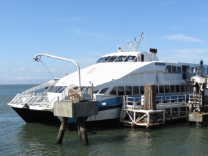 MV Del Norte