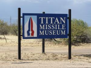 Titan Missile Museum
