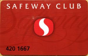 Safeway Club