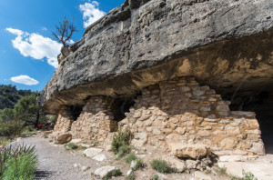 Cliff Dwellings (2)