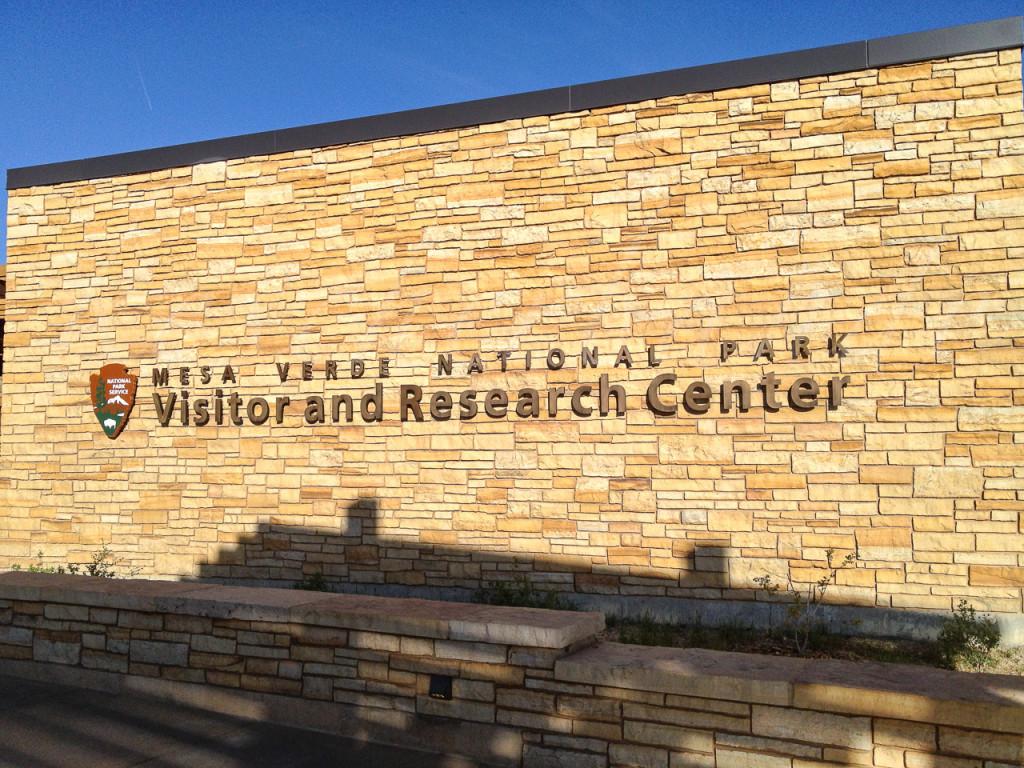 Mesa Verde NP Visitor Center