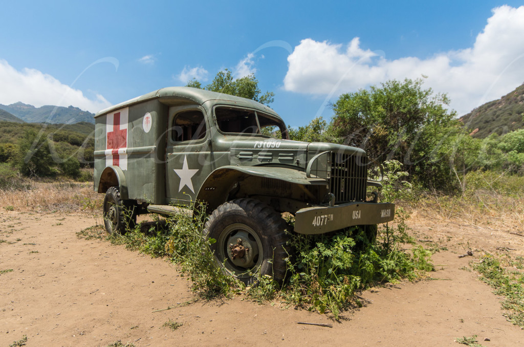 MASH Ambulanz